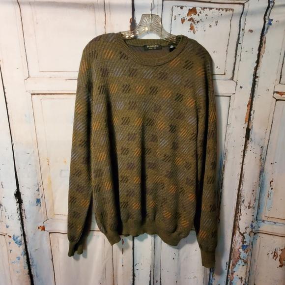 $375 Vince Men 100/% Cashmere Super Soft Luxury Crewneck Pullover Knit Sweater